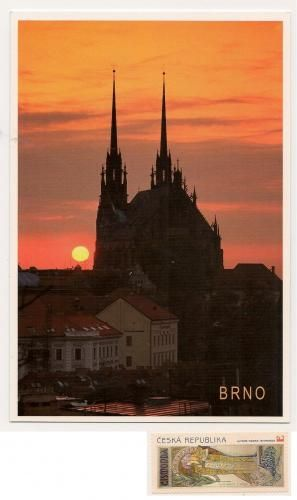 from Brno