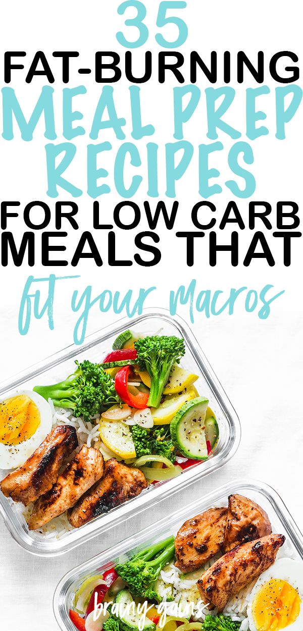 30 Tasty Keto Meal Prep Recipes For A Stress Free Week Ahead