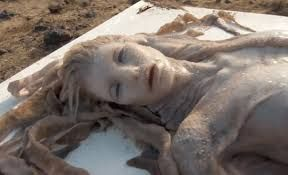 Image result for real mermaids found alive discovery channel