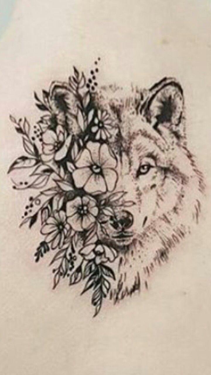 D Tattoo Designs Flowers
