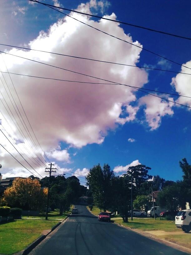Ryde, Sydney, NSW #Ryde #RydeLocal #CityofRyde