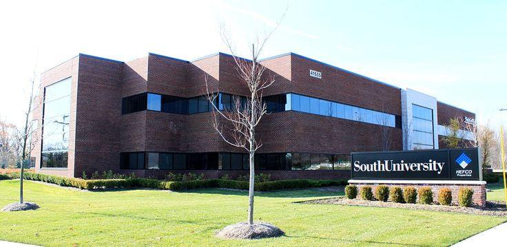 South University - Wikipedia