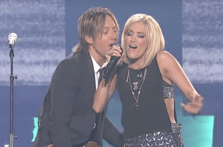 1000 images about music on pinterest songs music for Carrie underwood and keith urban duet