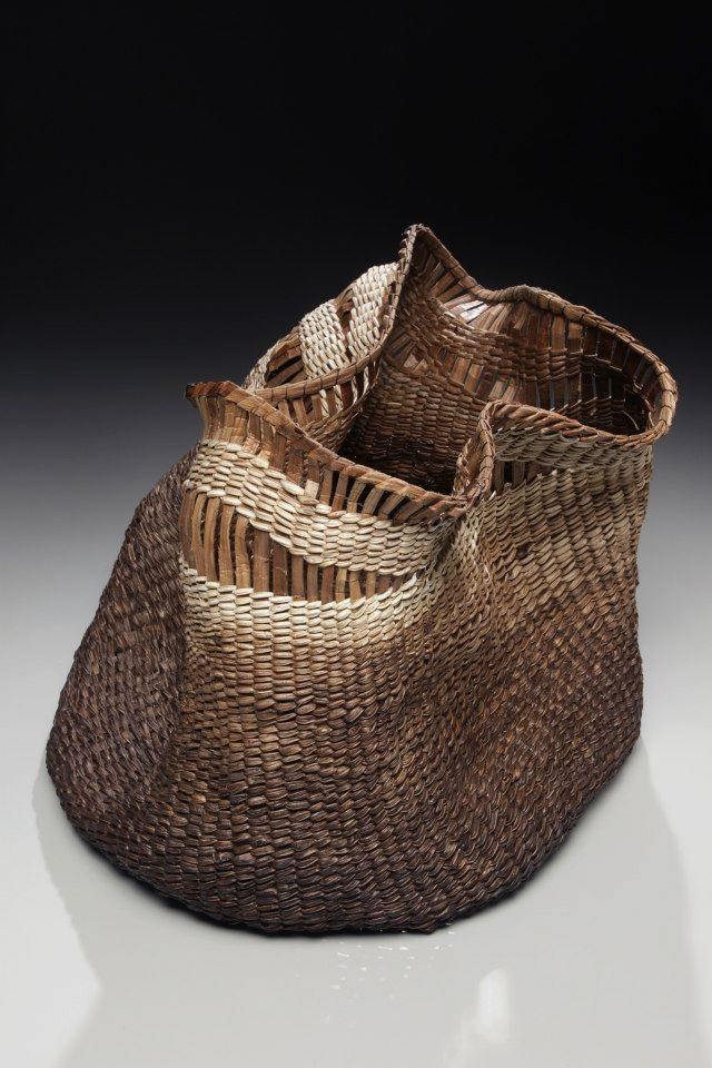 Basket Weaving Gifts : Best images about basketry and weavings on