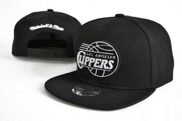 Los Angeles Clippers Snapback Hats from www.crazyhatsclub.com