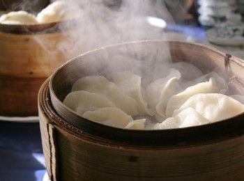 Mother's Dumplings