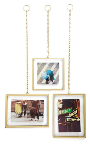 gold frame wall set  http://rstyle.me/n/qc7ynpdpe