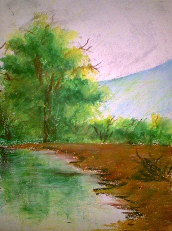 42 Easy Oil Pastel Drawings And Painting Ideas Oil Pastel Drawings Oil Pastel Art Oil Pastel