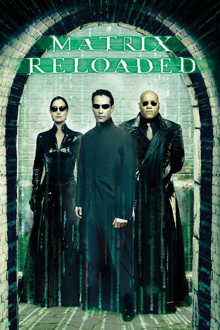Unique The Matrix Reloaded Kostenlos Online Anschauen Links The Matrix Reloaded Online kostenlos in HD zu sehen The Matrix Reloaded Voll Film Streaming