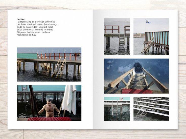 Helgoland badeanstalt - simonebjerre