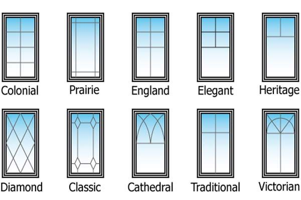 Window Patterns And Doors On Pinterest