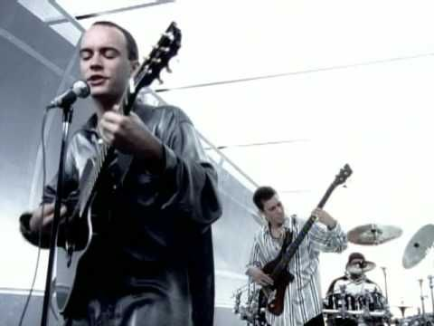 Dave Matthews ~ So Much To Say