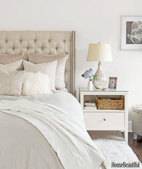 1000+ Ideas About Neutral Bedroom Decor On Pinterest