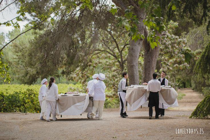 razones contratar wedding planner