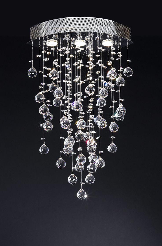 18 best lampen images on pinterest blankets ceiling lights and hanglamp crystal google zoeken arubaitofo Images