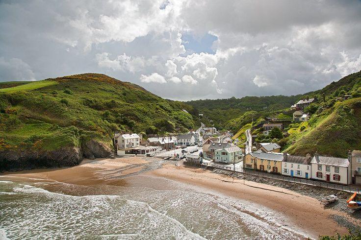 Tourisme au Pays de Galles: les îles galloises