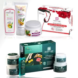Buy Online Body Care Winter Special Combo to get fairness and instant glow on face in winter by using body care special facial kits. Call Now: 0 90 41 10 98 70