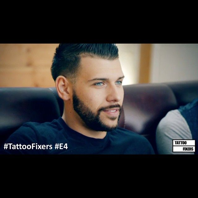 Jay Hutton Tattoo Fixers: 1000+ Images About Mmm Mmm Mmm! On Pinterest