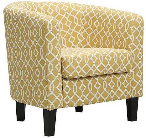 Riley Barrel Arm Chair  $20 Kohls Cash (Various Styles)