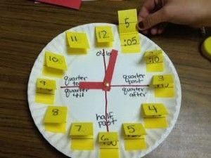 okul öncesinde zaman kavramı ve saat öğretimi (1)