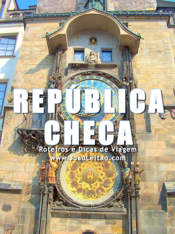 Visitar República Checa: roteiros, guia de melhores destinos para viajar, fotos, transportes, alojamento, restaurantes, dicas de viagem e mapas.