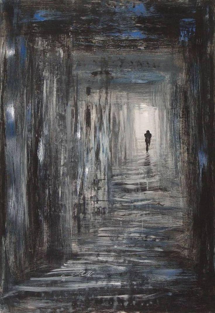 "Saatchi Art Artist Maryam Savoji; , """" #art   Art   Art ..."