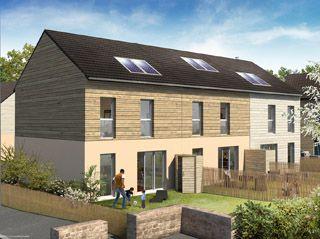 Programme immobilier neuf #Lemans – c'est le moment d'Investir en Loi Duflot