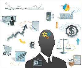 In this free online course you will learn how neoclassical economics defines rational and irrational human behaviour and how behavioural finance questions these definitions.  This course will be of great interest to professionals in the areas of economics, finance and psychology who would like to learn more about behavioural finance and how it is developing a new understanding of modern economics and finance. #freelearning #economics #ALISON