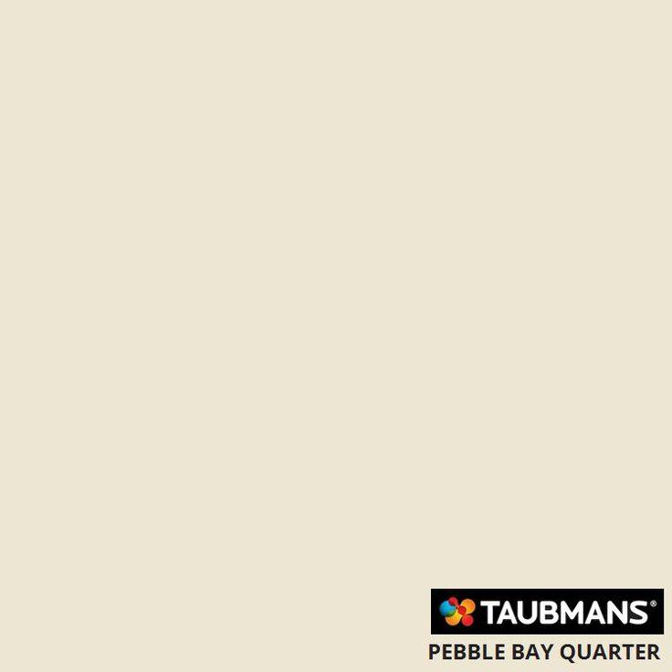 #Taubmanscolour #pebblebayquarter