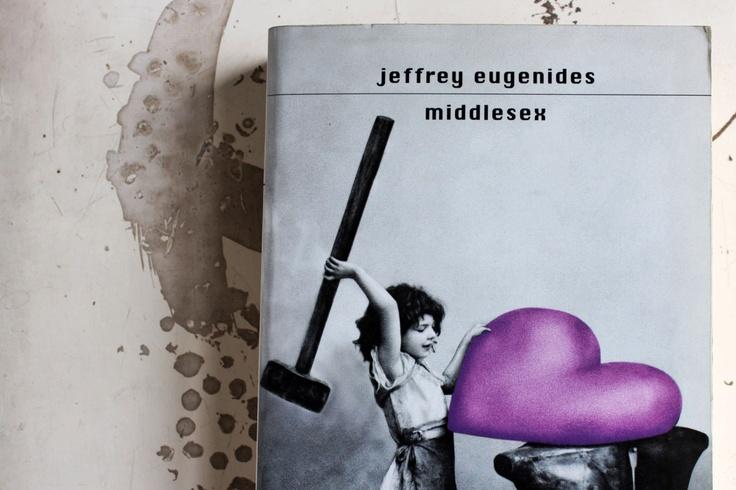 Jeffrey Eugenides, Middlesex