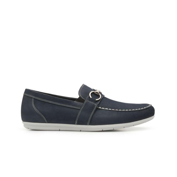 76901 - NAVY #shoes #zapatos #fashion #moda #goflexi #flexi #clothes #style #estilo #summer #spring #primavera #verano