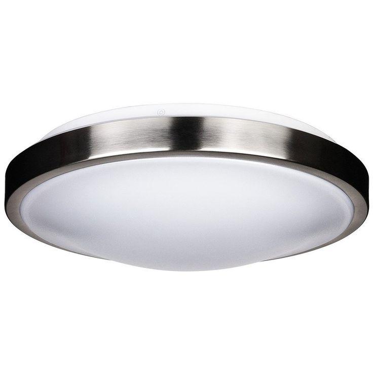 Lantu Creative LED Flush Mount Ceiling Light Surface Panel Light Mounted Downlight,LED Ceiling Lights for Living Room,Kitchen, (Cool White(18W): Amazon.ca: Electronics