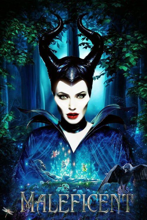 Watch Maleficent full movie Hd1080p Sub English