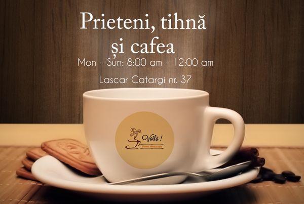 Voila Caffe