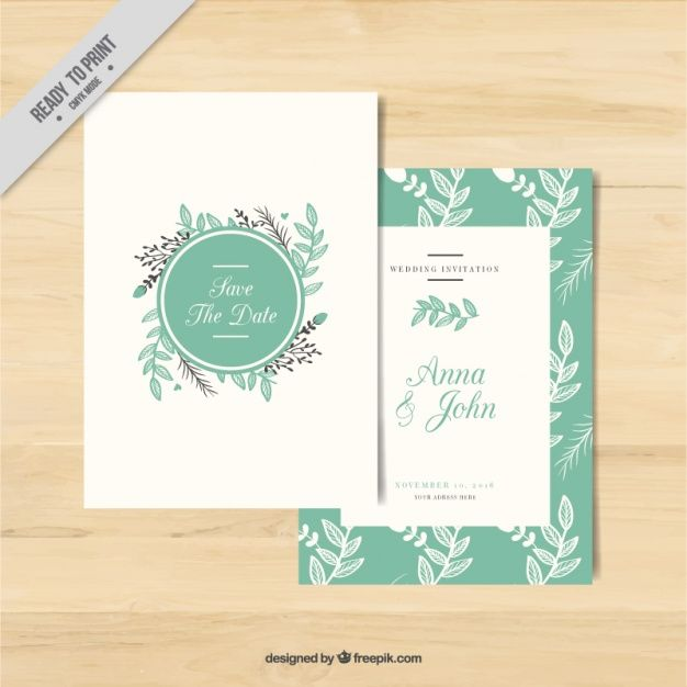 27 best freepik wedding images on pinterest invitations weddings more than a million free vectors psd photos and free icons exclusive freebies and all graphic resources that you need for your projects stopboris Images