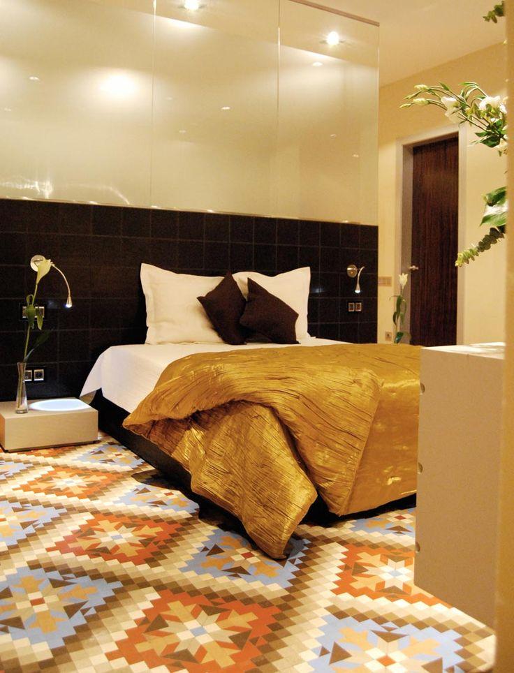 Dormitorio / Bedroom www.tindas.es
