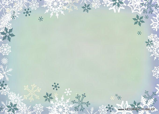 Overlays / nakładki na zdjęcia - Boże Narodzenie PSD vol 04