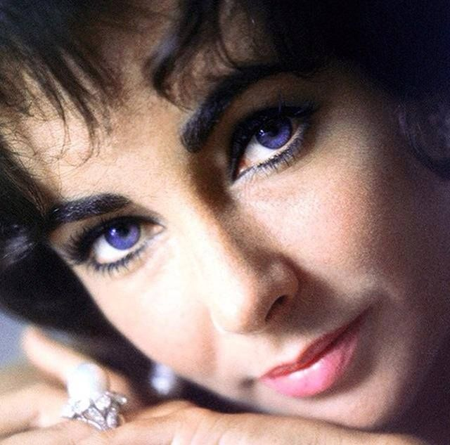 Image result for photos of liz smith with elizabeth taylor