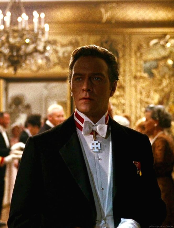 Christopher Plummer ~ The Sound of Music, 1965