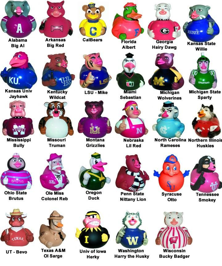 College Football Team Mascots | ... to watch at least you can set back ... Ncaa College Mascots