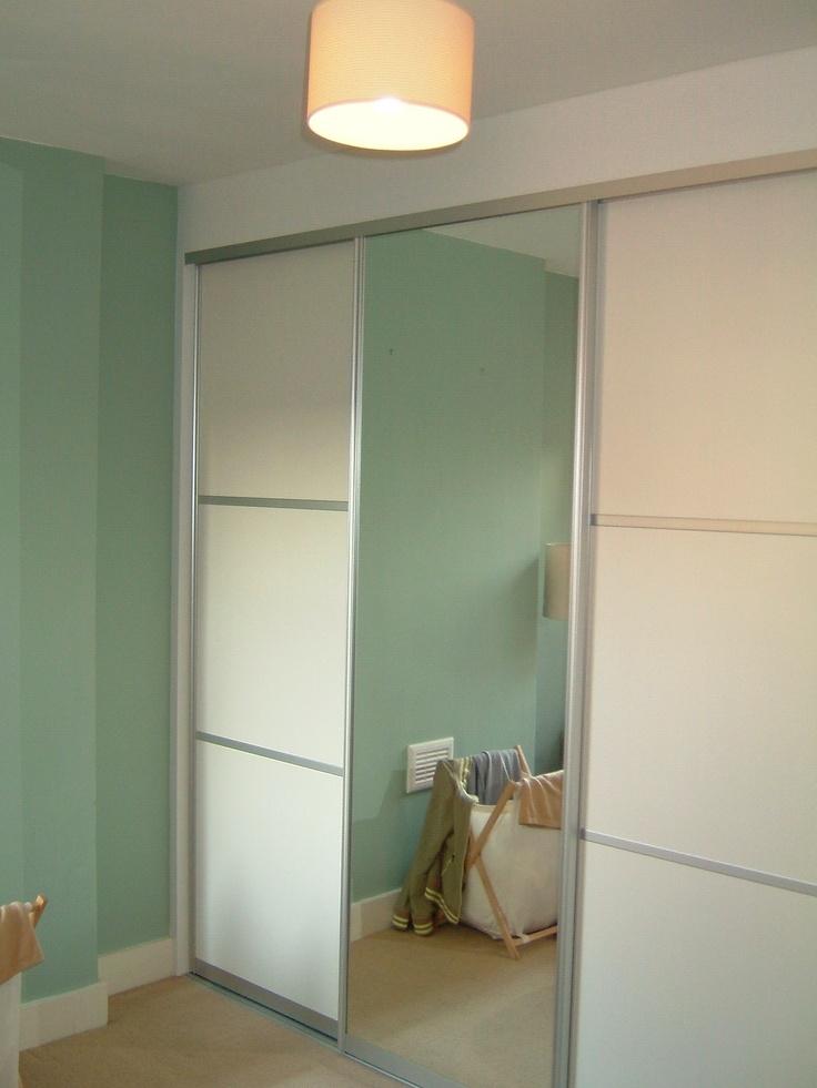 32 Best Images About Sliding Wardrobe Doors On Pinterest