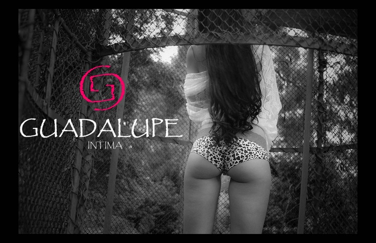 Colección Guadalupe Intima 2012 - II