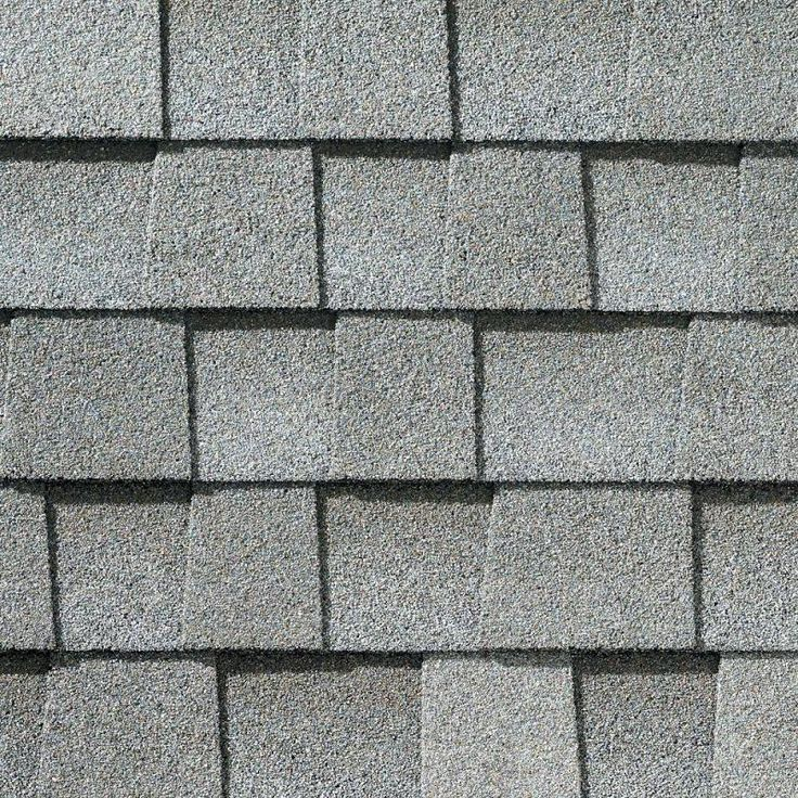 Timberline HD Fox Hollow Gray Lifetime Architectural Shingles with StainGuard (33.3 sq. ft. per Bundle)
