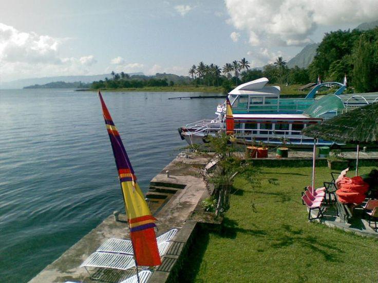 Sumatera Utara, Danau Toba Pulau Samosir: Wisata Alam Danau Toba