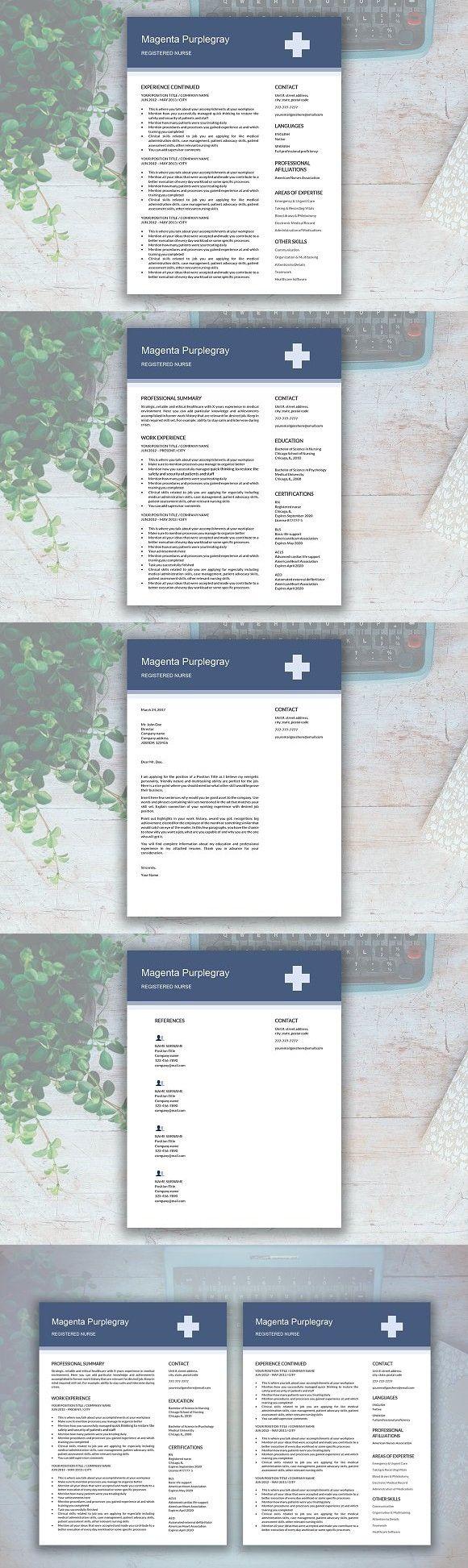 CV   Resume Medical Edition. Resume Templates