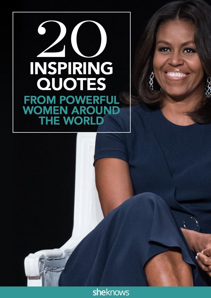 37 Inspirational Strong Women Quotes with Images