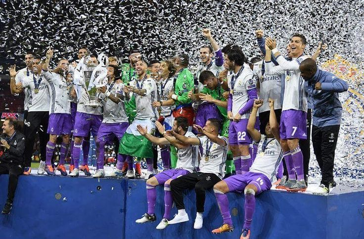 Congrats to all Real Madrid fans for the twelfth Uefa Champions League tittle. realmadridcastilla.com #RealMadrid #RMA #uefachampionsleague #UCL #duodecima #thetwelfth