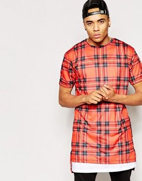 Search: Longline T Shirt - Page 6 of 19 | ASOS
