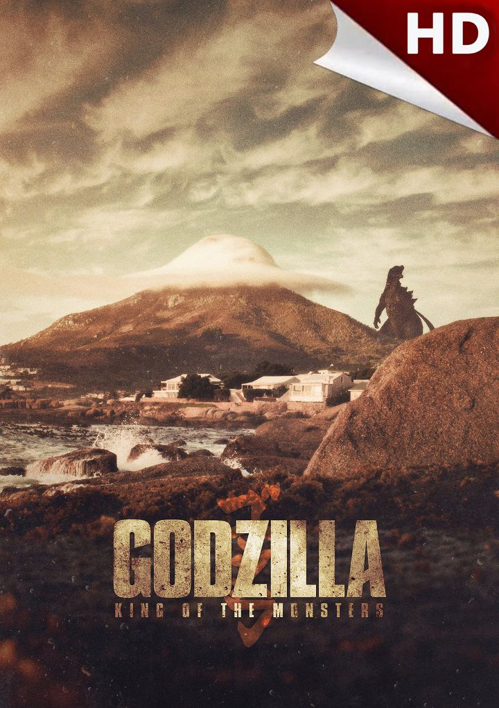 Godzilla 2 Le Roi Des Monstres Le Film Complet Vf