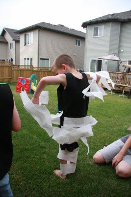 A Mom/Photographer's Crazy Life!!!: Wild Kratts Birthday Party!